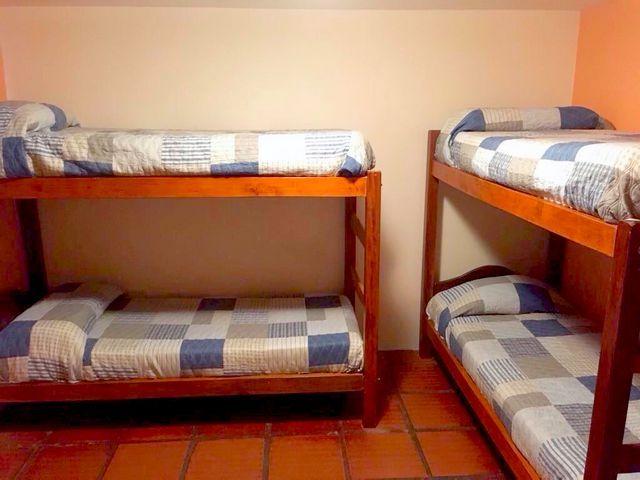 cama hostel